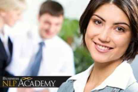 Business NLP Academy - Two Day Diploma or iReading Course - Save 92%