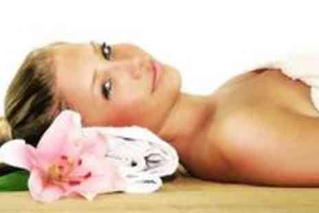 Purity Spa - Your choice of one hour facial - Save 83%