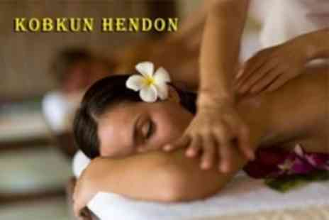 Kobkun Hendon - One Hour Thai Massage - Save 60%