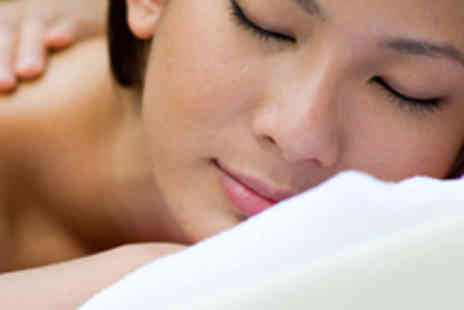 Chiang Mai Thai Massage - Hour Long Oil and Herb Massage or Thai Massage - Save 58%