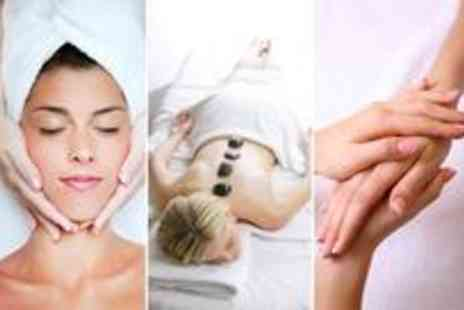 Mystic & Holistic - Beauty voucher to spend on any treatments - Save 70%