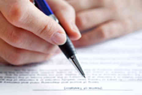 IQ Financial Solutions - Single Will Writing with Consultation - Save 81%