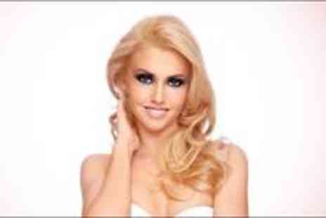 Ego Hair Salon - Half head of highlights or full head of colour, wash, cut or restyle, blow dry - Save 81%