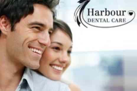 Harbour Dental Care - One Inman Aligner Braces Arches With Consultation - Save 70%