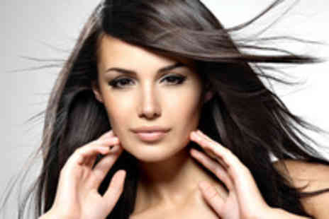 Vanity Hair & Beauty - Cut conditioning treatment & blow dry - Save 50%