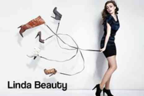 Linda Beauty - Personal Fashion, Make Up and Hair Consultation - Save 72%