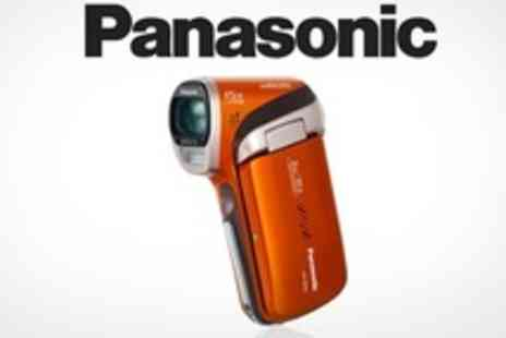 Jessops - Panasonic HX WA2 Active HD Camcorder - Save 30%