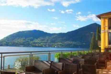 HolidaysBooked.com - Lake Como Italy Stay with Flights and Hotel for 3 Nights - Save 37%