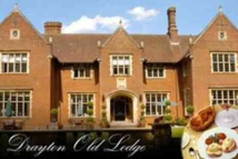 Drayton Old Lodge - Brunch Sharing Platter For Two - Save 43%