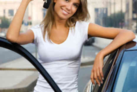 Lynx Driving School - Ten Hours of Driving Lessons and Driving Test - Save 57%