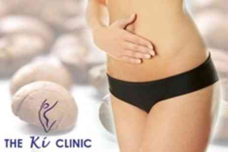 The Ki Clinic - Colonic Hydrotherapy - Save 55%