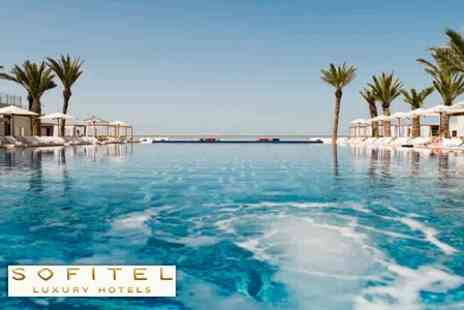 Sofitel Essaouira Mogador & Spa - Three Night Stay For Two in a Luxury Room - Save 61%