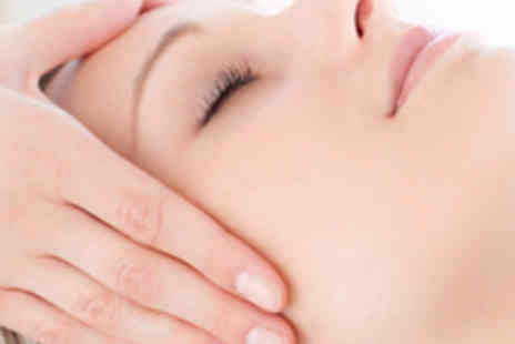 York Reflexology - Indian Head Massage - Save 52%