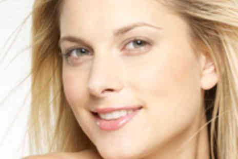 Richmond Green Laser and Beauty - Glycolic Peel with Collagen Facial - Save 55%
