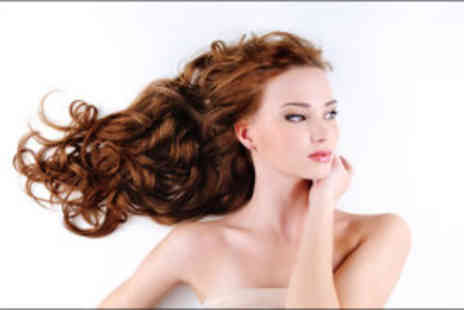 Shine Hairdressing - Wash, cut and blow dry  - Save 74%