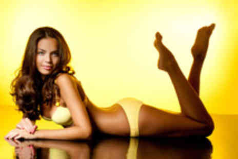 Le Dermex - 6 Sessions of IPL hair removal on 1 large area, 2 medium areas or 3 small areas - Save 89%
