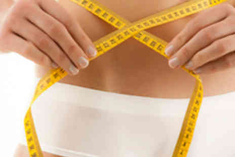 Diamond Beauty Club - Three Sessions of Lipo Laser - Save 82%