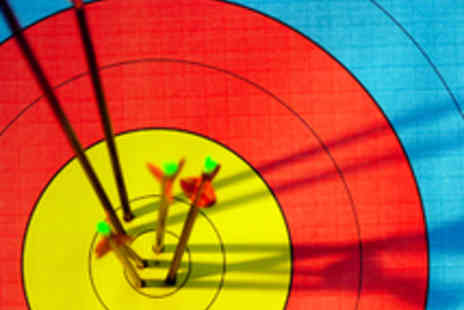 The Mourne Archery Centre - Archery Experience for Two - Save 50%