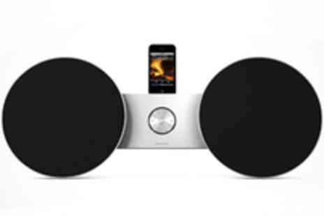 Bang & Olufsen - Bang & Olufsen BeoSound 8 iPod Dock plus Delivery - Save 33%