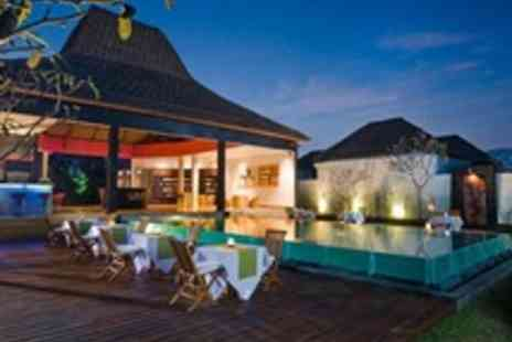 Amor Bali Villas - 4 fabulous nights - Save 64%