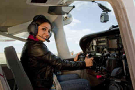 ACS Aviation - A 30 minute flight simulator experience - Save 56%