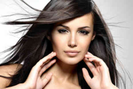 Head Kandy - Cut, half head of highlights or full head of colour - Save 66%