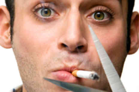 Allen Carrs Easyway - Allen Carr's Easyway to Stop Smoking Seminar - Save 60%