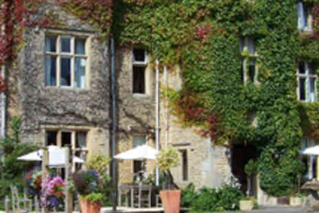 Fosse Manor - Two Night Stay for Two People in a Standard Room - Save 50%