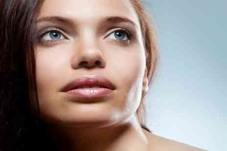 Illusionz Beauty Salon - Facial injection treatment for two areas - Save 70%