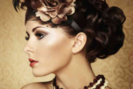Passion Hair & Beauty - 60 Minute deluxe facial, hand massage and eyebrow shape - Save 72%