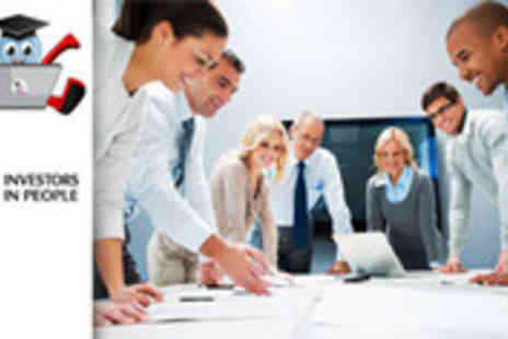 HRD Online UK - Certificated online course in team working - Save 92%