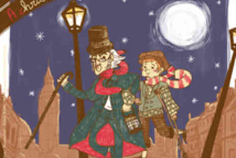 Institut Francais - Tickets to Scrouge A French Christmas Carol - Save 53%