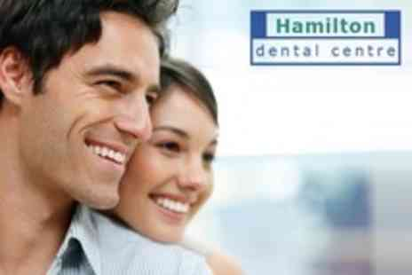 Hamilton Dental Centre - Removal Brace on Top or Bottom Arch - Save 61%