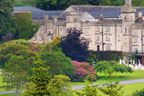 Cabra Castle - Overnight Murder Mystery Experience for Two People - Save 51%