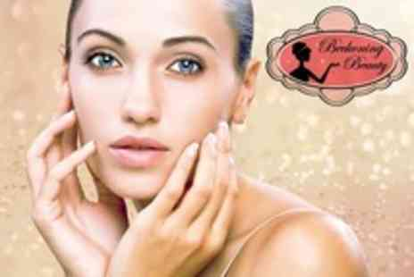 Beckoning Beauty - Microneedling One Treatment - Save 74%