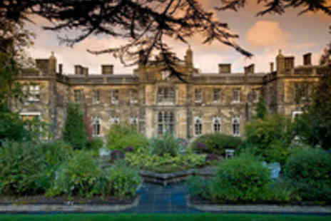 Mar Hall Hotel - Five star golf and spa hotel including B&B - Save 38%