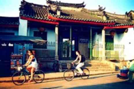 Laughing Roo Tours - 6 Day and  5 Nights Charming Tour of Central Vietnam - Save 21%