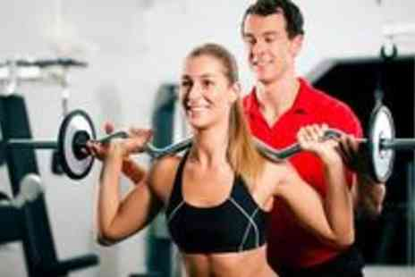 Fitness Training Company - A REPs Level 2 fitness instructor qualification - Save 83%