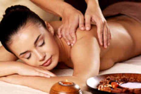 Buchanan Chiropractic Clinic - 30 minute deep tissue massage - Save 63%