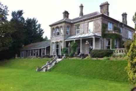Broughton Craggs Hotel - One Night Stay With Breakfast In Lake District - Save 36%