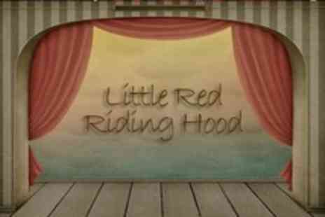 Gloucester Guildhall - Child Tickets to Red Riding Hood Panto - Save 53%