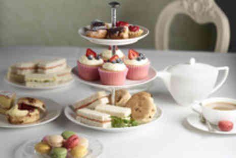 The Wrens Hotel - Afternoon tea for Two  including sandwiches, cakes & cocktails - Save 60%