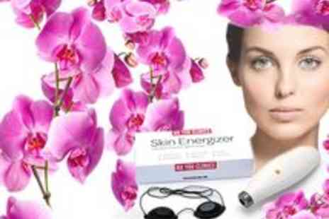 Nu You Clinics - Skin Energiser Laser NuYou Clinics - Save 60%