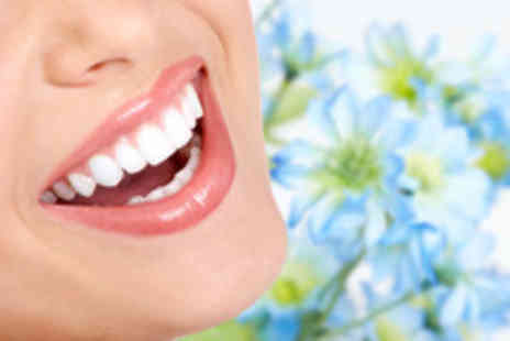 Oxford St Dental - Full dental examination, 2 X rays plus a deep scale - Save 74%