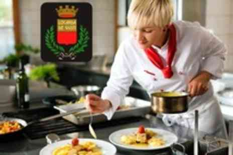Locanda De Gusti - Italian Cookery Class With Three Course Meal - Save 42%