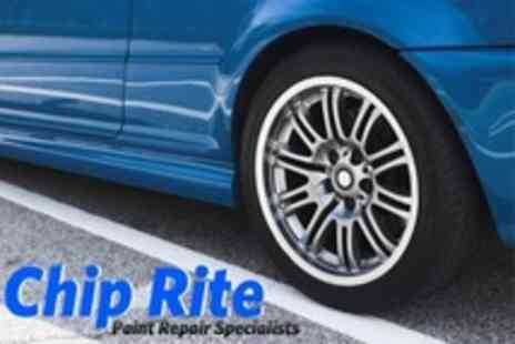 ChipRite - Car Paint Rectification With Cleaning and Polishing - Save 61%