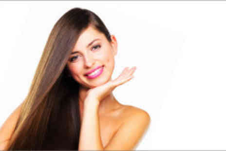 FDL Hair & Beauty - Brazilian blow dry treatment  - Save 71%
