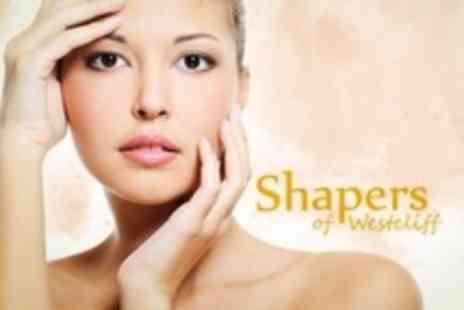 Shapers of Westcliff - One Skin Tag Treatment - Save 68%