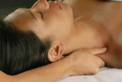 Sandell Sanctuary - 85 minutes of home beauty treatments - Save 62%
