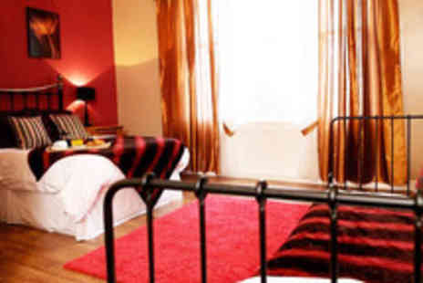 Lister Hotel - One night Bronte country break for 2 inc. dinner & breakfast - Save 55%